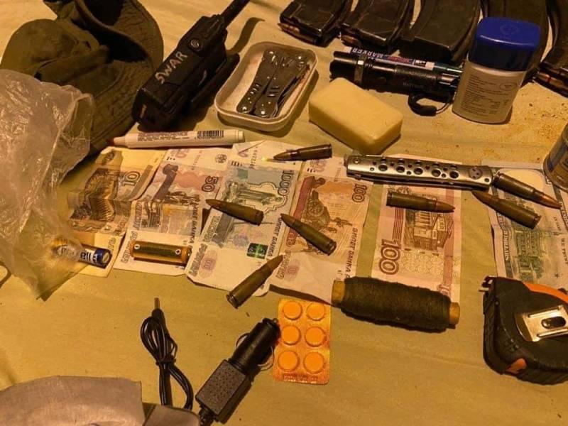 Силы ПНС Ливии: по обнаруженным у погибшего к югу от Триполи банкнотам РФ мы сделали вывод - он русский
