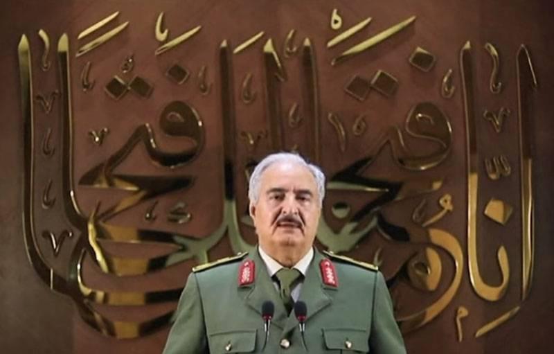 Les forces de Saraj et Haftar sont prêtes à reprendre les pourparlers: rapport de la Libye