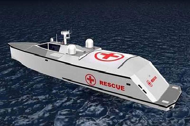 O longo caminho para a excelência: o barco autônomo Vigilant IUSV expande a gama de tarefas