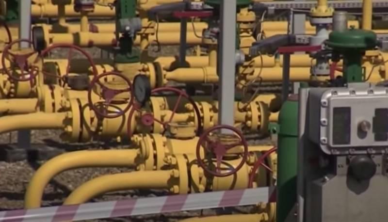바르샤바, Yamal-Europe 가스 파이프 라인을 통한 가스 펌핑 관세 인상
