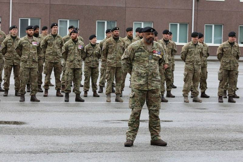 """""""Remind prisoners"""": Estonian users commented on Danish military awards"""