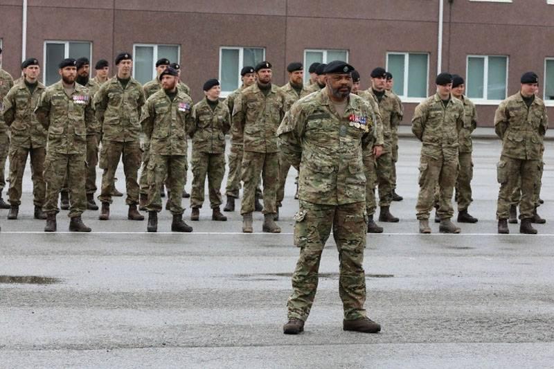 """""""कैदियों को याद दिलाएं"""": एस्टोनियाई उपयोगकर्ताओं ने डेनिश सैन्य पुरस्कारों पर टिप्पणी की"""