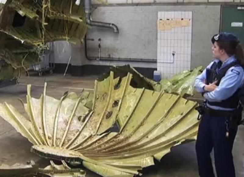 Gli Stati Uniti non mostreranno foto satellitari del lancio di un razzo su MH17