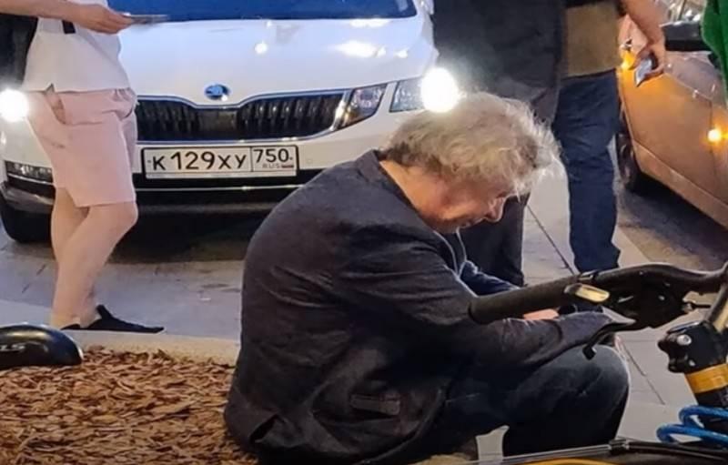 Accidente resonante con la participación de un borracho Efremov: el actor enfrenta hasta 12 años de prisión