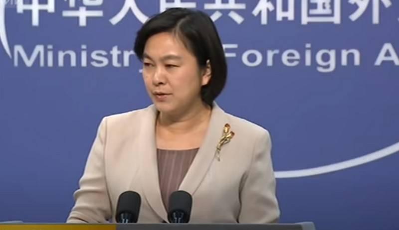 중국은 공식적으로 핵 군축 협상에 참여하는 것을 거부합니다