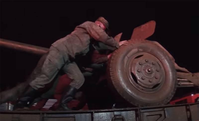「ロシアは冷戦中に大砲で火を消した」-ロシア国防省の職員に対する西側の反応