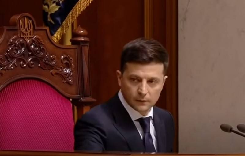 The Kremlin explained why Zelensky was not invited to Moscow for the Victory Parade