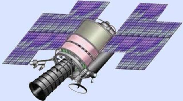 """""""Toundra"""" dans l'espace: le groupe spatial SPRN reprend ses travaux"""