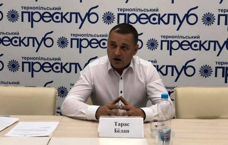 Der ukrainische Abgeordnete schlug vor, in Städten Russlands und Ungarns Atomladungen zu erheben