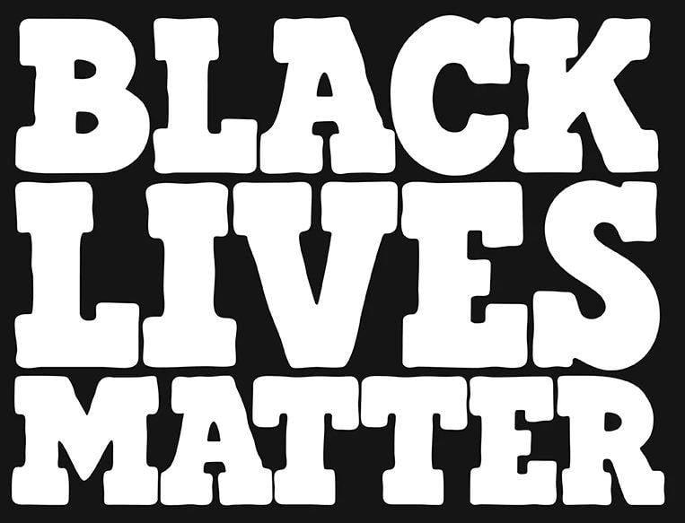 """""""Vidas brancas também são importantes!"""" Protestos e brutalidade policial"""