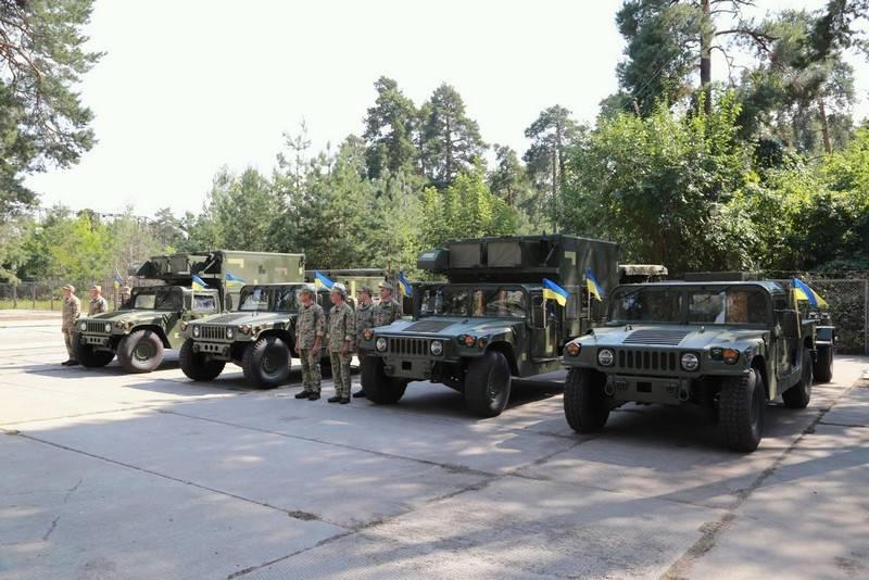 미 의회, 우크라이나에 군사 지원 승인