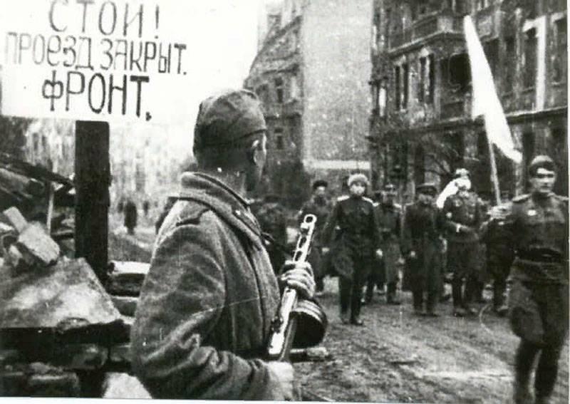 L'assedio e l'assalto alla fortezza tedesca di Breslavia: domande e risposte sulla durata dell'operazione