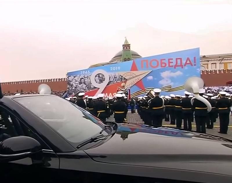 """""""Verstecktes"""" Mausoleum: politische Zweckmäßigkeit oder ein Versuch, die Geschichte des Sieges zu """"drapieren"""""""