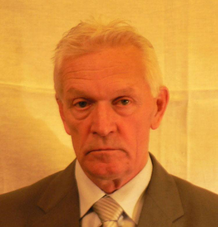 78-year-old president of the Arctic Academy of Sciences of the Russian Federation accused of treason in favor of China