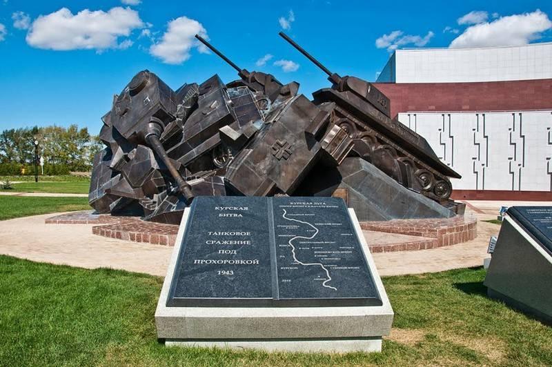 """""""Alemanes derrotados cerca de Prokhorovka"""": el historiador británico negó la victoria del ejército soviético"""