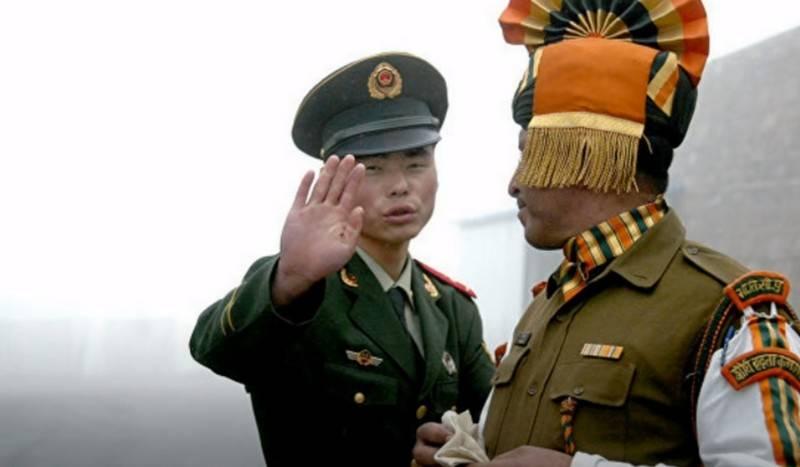 भारत ने चीन पर सीमा क्षेत्र में अपने सैनिकों की मौत का आरोप लगाया है