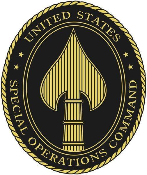 अमेरिका के विशेष बल। विशेष संचालन कमान