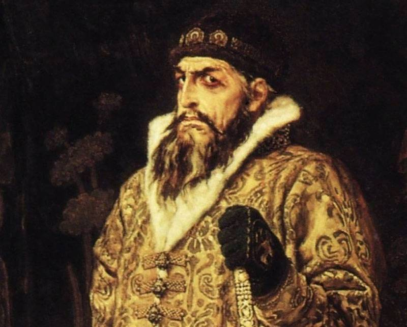 John the Terrible - the most odious or the most slandered ruler of Russia
