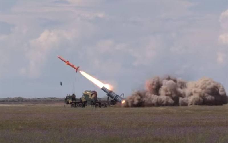 En Ucrania: el misil Neptuno puede alcanzar barcos en Novorossiysk