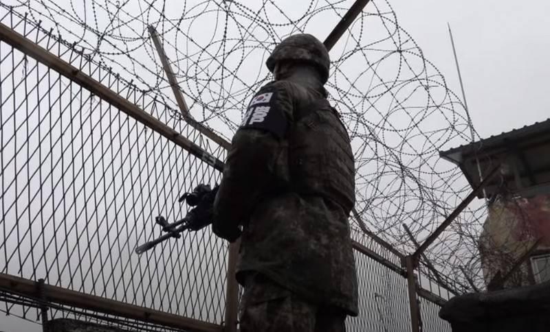 स्थिति गर्म हो रही है: प्योंगयांग ने लाउडस्पीकर लगाए हैं, सियोल ने पत्रक भेजे