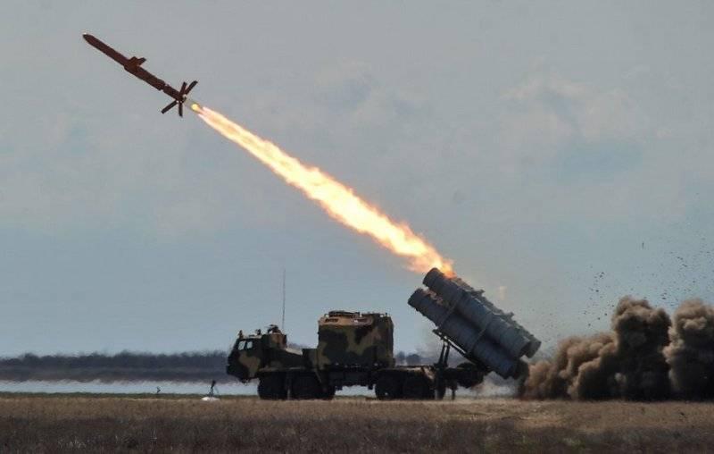 Военный специалист : Новая украинская ракета может дотянуться доНовороссийска