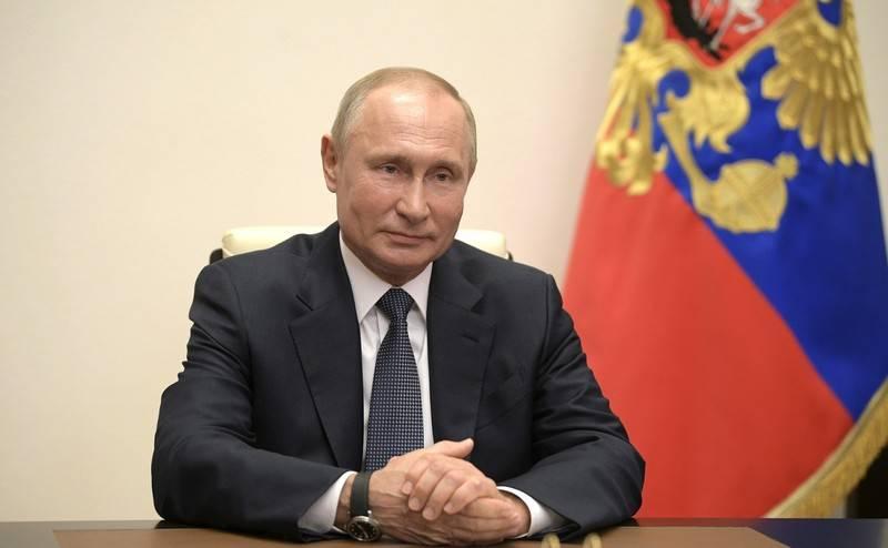 """""""Putin'in Anayasa'da değişiklik yapması gerekiyor"""": Almanya'da Rusya'daki koronavirüs üzerindeki zaferi """"açıkladılar"""""""