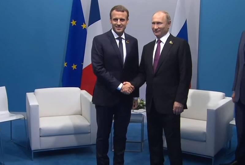 法国分析家:利比亚战争-普京对西方的报复