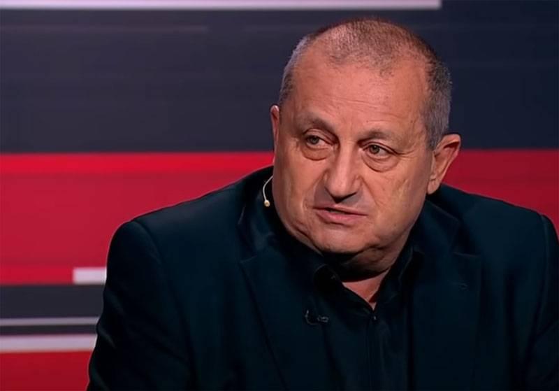 """Der Experte Kedmi sprach in Putins Artikel über den Zweiten Weltkrieg über die """"Unterlassung"""""""