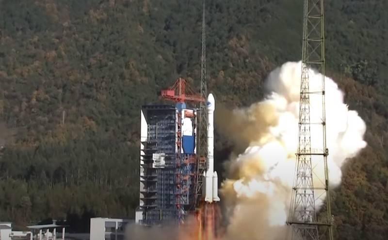 La Cina ha completato lo spiegamento del sistema di navigazione globale Beidou