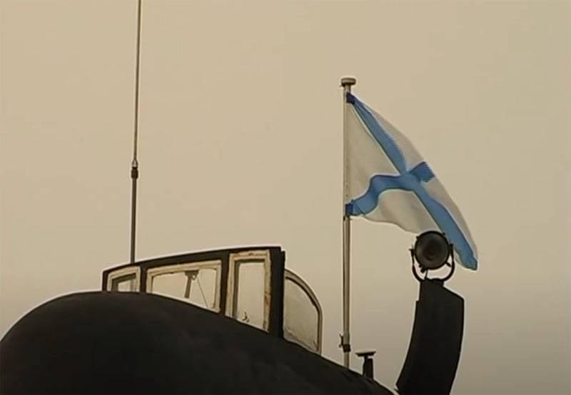 Neue Fristen für die Restaurierung des U-Bootes Losharik