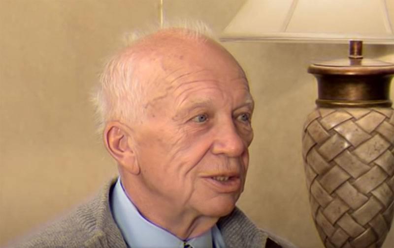 El cuerpo del hijo de Nikita Khrushchev fue encontrado en los Estados Unidos con una herida de bala en la cabeza.