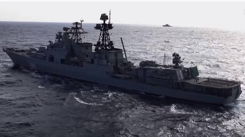 「北極圏は厳しさを増しています」:ノルウェーはロシアの軍事力の増加に気づきました