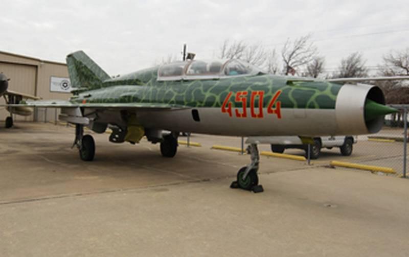 """""""A Rússia não tem nada a oferecer ... como os outros"""": no Vietnã sobre a substituição dos caças MiG-21"""