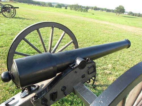 特雷德加的大炮和贵族兄弟