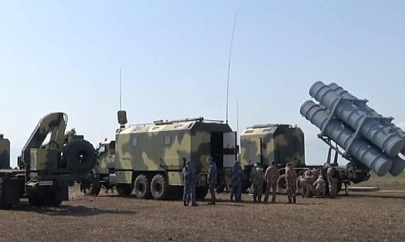 """군사 전문가는 우크라이나의 반 함대 """"해왕성""""을 비판"""