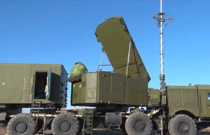 Турция начала второй этап испытаний ЗРС С-400 американскими истребителями