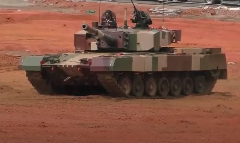 Ladakh'taki Hint tankları: Afganistan dağlarında SSCB tanklarını kullanmanın üzücü deneyimi dikkate alınmıyor
