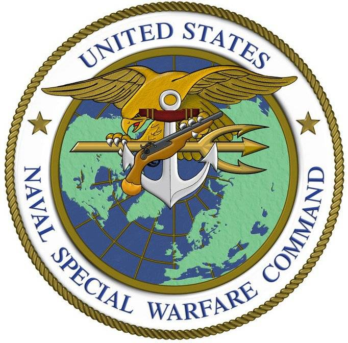 US Special Forces. US Navy Special Operations Command