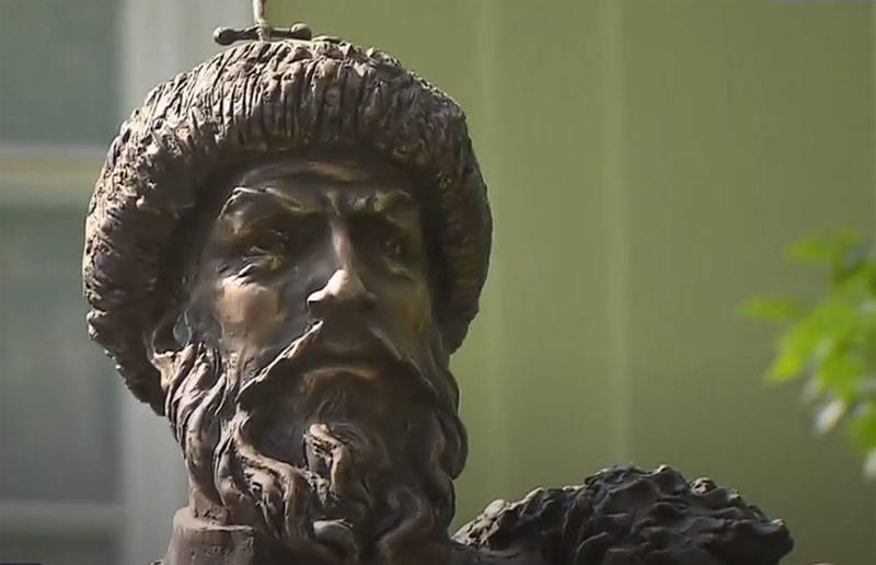 Liberais odeiam Ivan IV