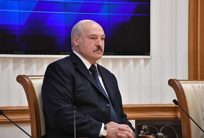 % 3 veya% 76: Lukashenko Belarus'ta ve ötesinde nasıl tedavi edilir