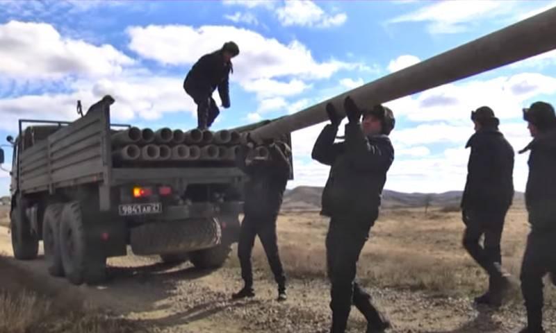 Das Verteidigungsministerium wird eine neue Pipeline bauen, um Simferopol mit Wasser zu versorgen