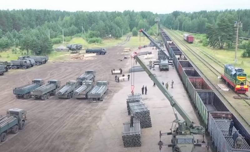 Os militares instalaram mais de 50 km do oleoduto na Crimeia