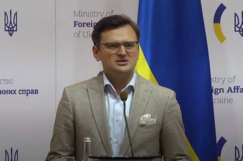 Kiev Donbass müzakerelere son vermek niyetinde