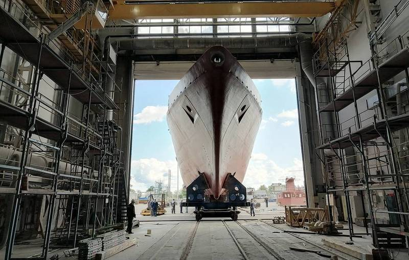 """Minesweeper """"George Kurbatov"""" project 12700 removed from the workshop"""