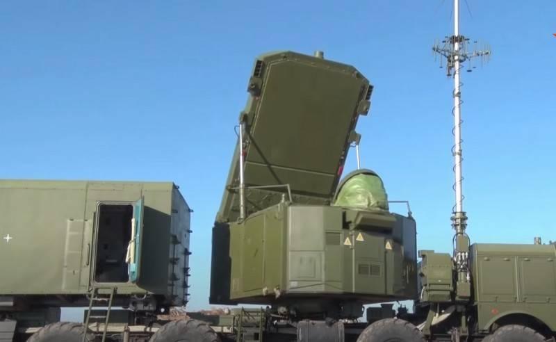 A Turquia prometeu manter dados secretos no sistema russo de defesa aérea S-400