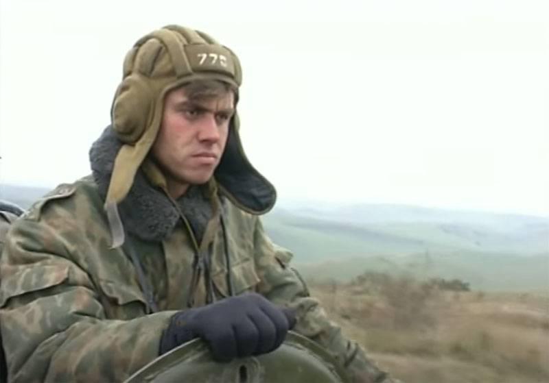 Shamanov Operasyonu: federal birliklerin Çeçenya'daki teröristlerin ana güçlerini nasıl kestiğini