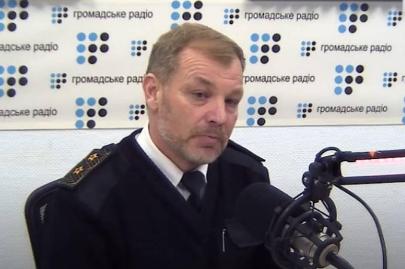 """L'Ukraine """"a découvert"""" un système russe de surveillance sous-marine en mer Noire"""