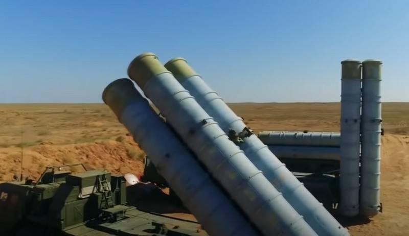 「S-400は力のバランスを混乱させるだろう」:インドは対空システムの供給に警戒