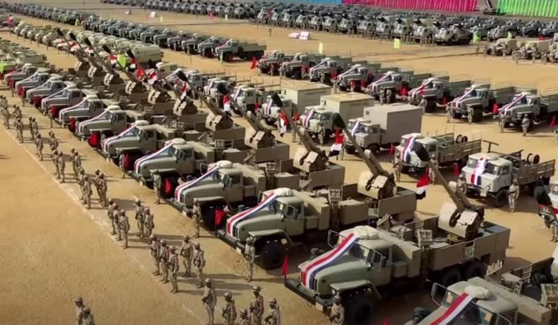 埃及军队反对亲土耳其激进分子:利比亚正在酝酿新的武装冲突