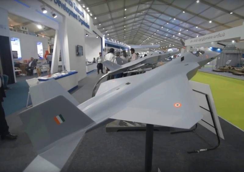"""Su-57 is not needed"": India said that their first 5th generation AMCA fighter will fly by 2024"